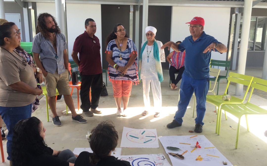 AtmaGo Builds Partnerships Towards Community-Based Resilience in Puerto Rico